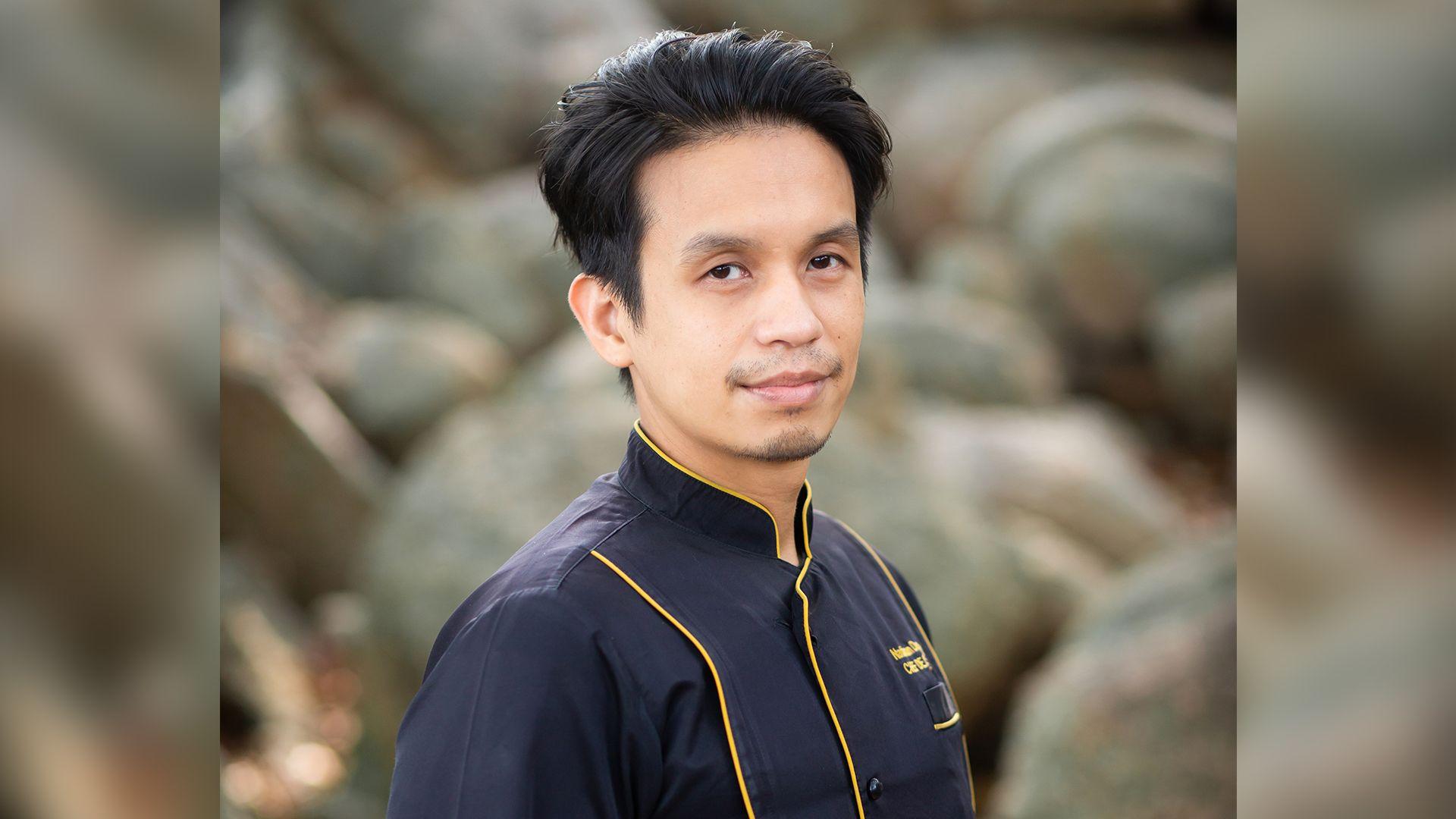 Chef of the Month: Nattanan Deeruang